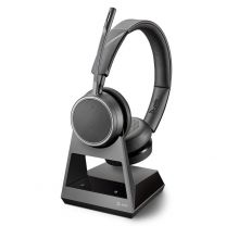 Plantronics Voyager 4220 Office 2-Way Stereo USB-A Wireless Headset System