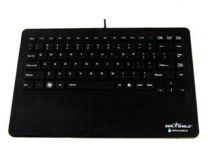 Seal Shield TOUCH 2 Keyboard USB QWERTY English Black
