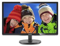 (Carton Damaged) Philips 216V6LHSB2 21'' FHD LCD Monitor