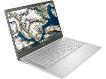 "HP 14"" HD Laptop, Celeron N4020, 4GB RAM, 64GB EMMC, ChromeOS"