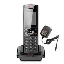 Polycom VVX D230 DECT Handset/Charging Cradle
