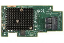 Intel Entry RAID Mezzanine 12G SAS/SATA 8x