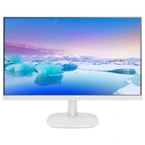 "Philips 243V7QDAW V Line 23.8"" Full HD LCD IPS Monitor"