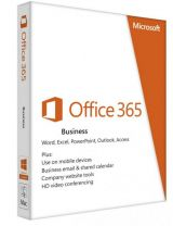 Microsoft Office 365 Business Volume Licence 1 License(s) 1 year(s) Multilingual
