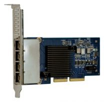 Lenovo I350-T4 Internal Ethernet 1000 Mbit/s ML2 Quad Port GBE Adapter