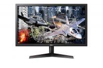 """LG 24GL600F-B 24"""" FHD 144Hz 1ms FreeSync Gaming Monitor"""