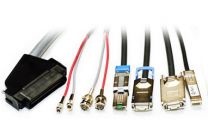 "Lenovo 3m LC-LC OM3 Fiber Optic Cable 118.1"" (3 m)"