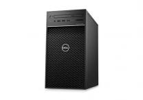 Dell Precision 3640 Tower, i7-10700, 16GB, 512GB SSD + 1TB HDD, Quadro P620, Windows 10 Pro