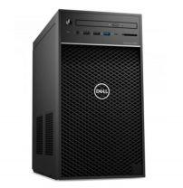 Dell Precision 3640 TWR, i9-10900, 32GB, 1TB SSD +2TB HDD, RTX2060, Windows 10 Pro