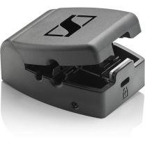 Sennheiser Cable Lock Black Flexible