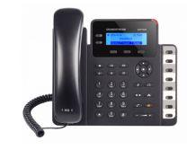 Grandstream Networks Telephone DECT Telephone Black