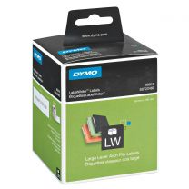 DYMO Large Lever Arch File Labels- 59 x 190 mm -