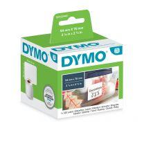 DYMO Multi-Purpose Labels - 54x70mm