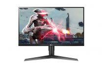 """LG 27GL650-B 27""""Full HD IPS HDR10 1ms 144Hz FreeSync Gaming Monitor"""