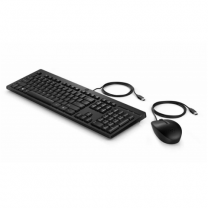 HP 225 Wired Mouse & Keyboard