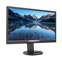 "Philips 28"" 4K UHD HDR 1ms Monitor"