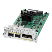 Cisco Network Switch 2-Port GE WAN NIM Module Gigabit Ethernet
