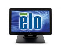 """Elo Touch Solution 1502L 39.6 cm (15.6"""") 1920 x 1080 pixels Black Tabletop"""