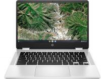"""HP Chromebook x360 14a-ca0002TU 14"""" HD Laptop, Celeron N4020, 4GB RAM, 64GB eMMC, ChromeOS"""