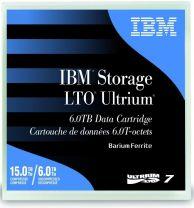 IBM LTO Ultrium 7 Data Cartridge 6TB