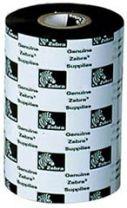 Zebra 5555 Enhanced Wax/Resin, 110mm Printer Ribbon
