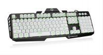 Iogear Kaliber HVER Keyboard Imperial White