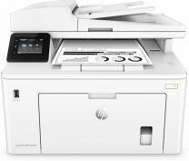 HP Monochrome M227FDW Multi-Function Wireless LaserJet Printer (Print/Copy/Scan/Fax)