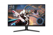 "LG 32GK650F-B 32"" QHD 1440P (2560X1440) LED 144Hz Gaming Monitor"
