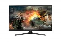 "LG 32"" Class QHD Gaming Monitor with G-SYNC"