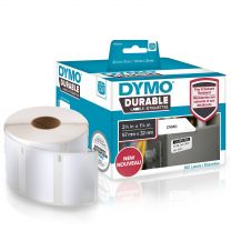 DYMO LW Durable Labels - 32x57mm
