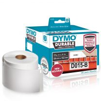 DYMO LW Durable Labels - 59x102mm