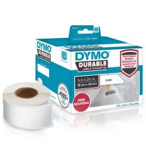 DYMO LW Durable Labels - 19x64mm