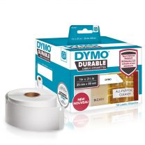 DYMO LW Durable Labels - 25x89mm