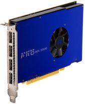 AMD Radeon Pro WX 5100 8GB Workstation Graphics Card