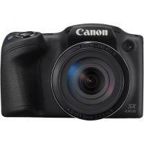 Canon PowerShot Black Digital Camera
