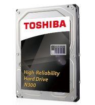 """Toshiba N300 4TB 3.5"""" SATA NAS HDD"""
