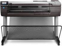 HP Designjet T830 Large Format Printer Inkjet Colour 2400 x 1200 DPI A0 (841 x 1189 mm) Ethernet LAN Wi-Fi