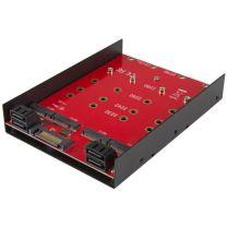 StarTech M.2 SSDs - M.2 NGFF to SATA M.2 SSDs - M.2 NGFF to SATA