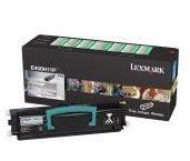 Lexmark for E450 Toner Cartridge Original Black