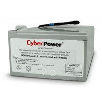 CyberPower RB12120X2B UPS Battery Sealed Lead Acid (VRLA)