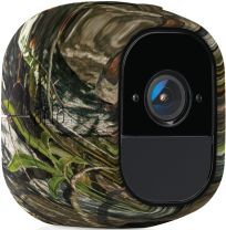 Arlo VMA4200 Pro Replaceable UV Resistant Silicon Skin (3Pack) - Camouflage Green