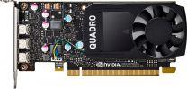 HP nVidia Quadro P400 2GB Graphic Card