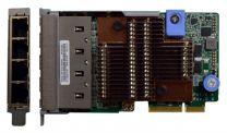 Lenovo ACC LOM 1GB 4-Port RJ45