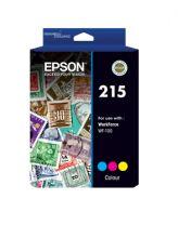 Epson 215 Pigment Colour Ink