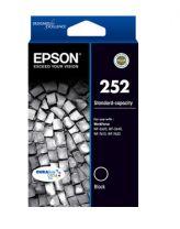 Epson 252 Durabrite Ultra Black Ink