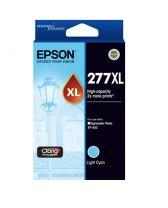 Epson 277XL Claria Photo HD-Light Cyan Ink Cartridge