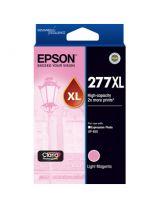 Epson 277XL Claria Photo HD Light Ink - Magenta