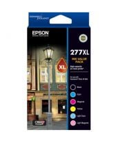 Epson 277XL 6-colour Ink Pack For Xp-850