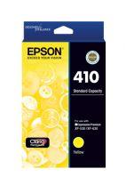 Epson 410 Premium Yellow Ink Cartridge; Xp-530 Xp-630
