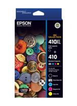 Epson C13T339792 ink Cartridge Original Black, Cyan, Magenta, Yellow